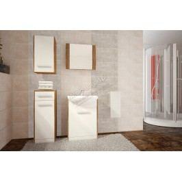 Kúpeľňový nábytok colo 4