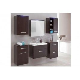 Kúpeľňový nábytok gimi 1 venge
