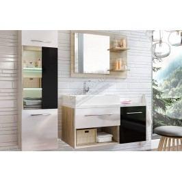Komplet aruba - nábytok do kúpeľne