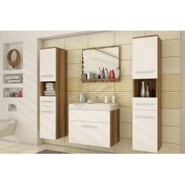 Kúpeľňový nábytok polo max 4