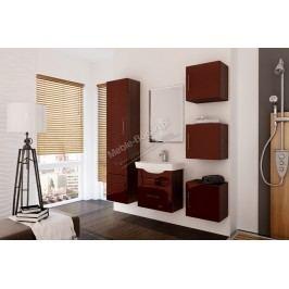 Komplet quatro master 60 - nábytok do kúpeľne