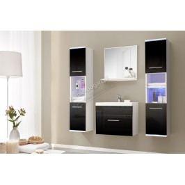 Kúpeľňový nábytok oliv 6