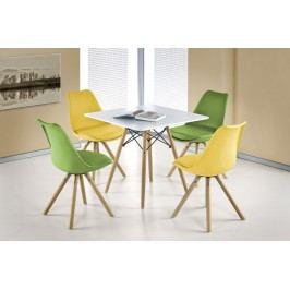 Stôl prometheus štvorec