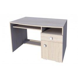 Písací stôl naomi a na-písací stôl