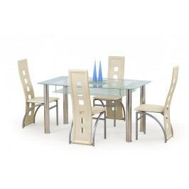 Stôl cristal