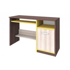 Písací stôl ewa e-b 44
