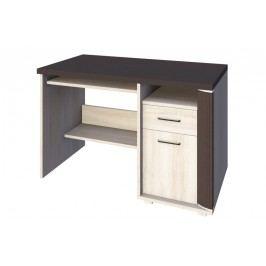 Písací stôl laura la-písací stôl