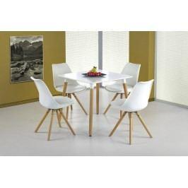 Stôl socrates štvorec