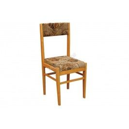 Stolička niskie