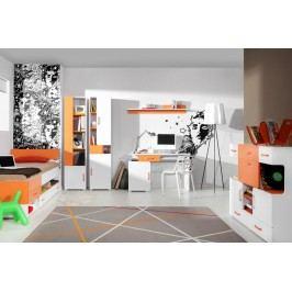 Komplet nábytku flexy fx01
