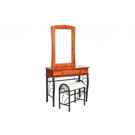 Toaletný stolík 1102 - farby na výber