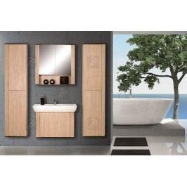 Kúpeľňový nábytok capal ii