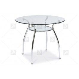 Stôl finezja a