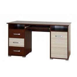 Písací stôl al- písací stôl - systém alaska