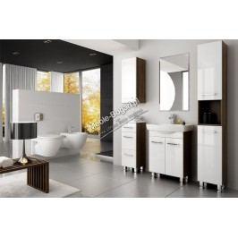 Kúpeľňový nábytok bali
