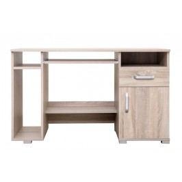 Písací stôl ol-biu- systém oliwia