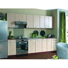 Kuchyňa sofia - 2,2 m