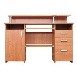 Písací stôl bk10 new