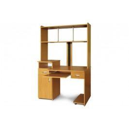 Písací stôl bk12 new