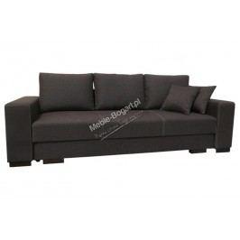 gauč bizon z přešitími