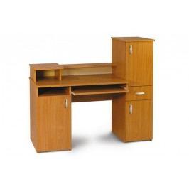Písací stôl bk5a