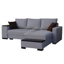 Rohová sedacia súprava evelína ii
