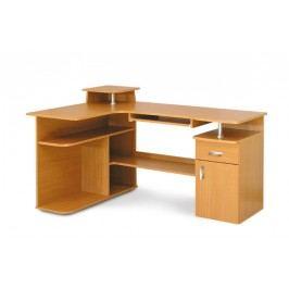 Písací stôl bk26