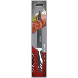 BLAUMANN - Nôž na krájanie čepeľ 20 cm čierny,BL-3010NB