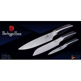 BLAUMANN - Nože 3 dielna sada Phantom Line, BH-2121