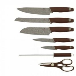 BLAUMANN - Nože 8-dielna sada, BH-2118