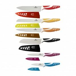 BLAUMANN - Nože nerez, 6-dielna sada, BL-5016