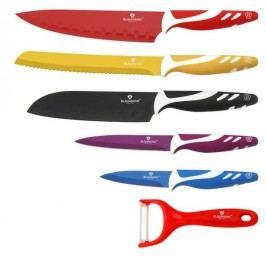 BLAUMANN - Nože sada 6-dielna, BL-5004