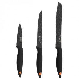 BLAUMANN - Sada nožov 3ks Granit Diamod, BL-2070