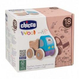 CHICCO - Drevená hračka nákladiak