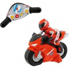 CHICCO - Motorka Ducati na diaľkové ovládanie