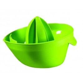 CURVER - Lis na citrusy, umelá hmota, zelený