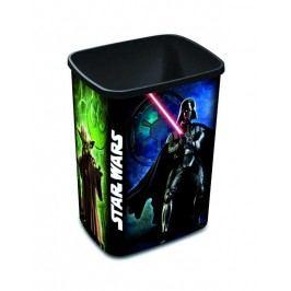 Odpadkový kôš 25 l - Star Wars