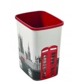 Odpadkový kôš Flipbin 25 l bez veka - LONDON