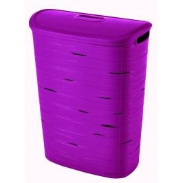 CURVER - Plastový kôš na prádlo 49 l