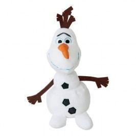 DINOTOYS - plyšový snehuliak Olaf - Ľadové kráľovstvo 25 cm new