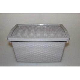 Plastový box 4510