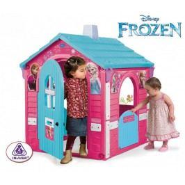 INJUSA - Detský domček Country House Frozen