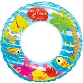 58245 Nafukovacie koleso 61 cm s rybičkami