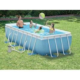 bazén Prism Frame obdĺžnikový 300 x 175 x 80 cm s filtračným zariadením 28314