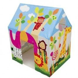 Detský domček skladací Intex