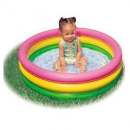 detský nafukovací bazén 86x25 cm