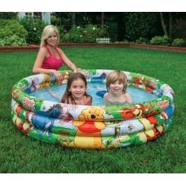 detský nafukovací bazén Macko Pooh 147x33 cm