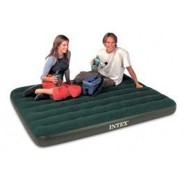 Intex nafukovacia posteľ 66968 Full Prestige Downy s priloženou elektrickou pumpou