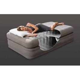 nafukovacia posteľ 64444 Prime Comfort Twin s integrovanou elektrickou pumpou