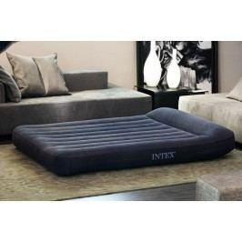 nafukovacia posteľ 66781 Classic Pillow QUEEN s integrovanou elektrickou pumpou